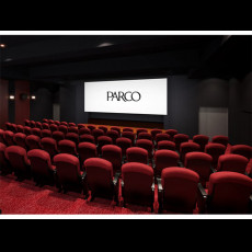PARCOカードプレミアムステージ会員様限定!WHITE CINE QUINTO無料鑑賞券プレゼント