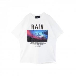 RAIN BUNNY TEE