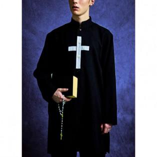 PRIEST JACKETS