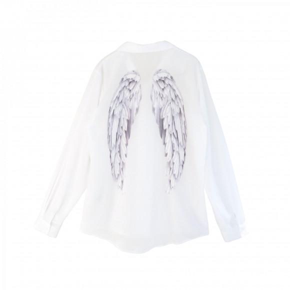 ANGEL SHIRTS
