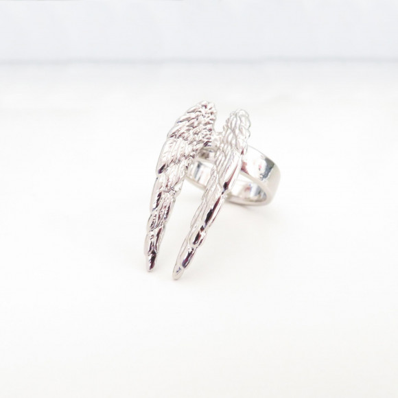 WING RING・CHAIN