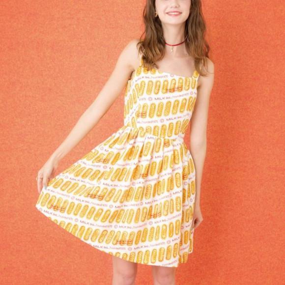 BISCOTTI ドレス