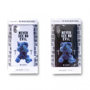 THE NEVER BEAR SERIES for iPhone