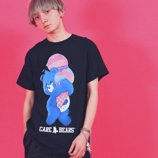 CARE BEARS™ ICE CREAM TEE