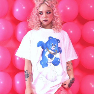 CARE BEARS™ HIPHOP TEE