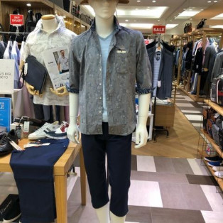 「MEN'S  BIGI  2BUY 10%OFF 再値下げも!!」