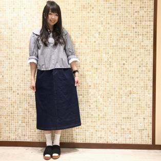 万能タイトスカート (*^o^*)
