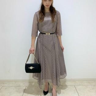 ☆人気お呼ばれドレス☆