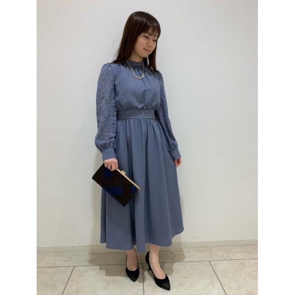 ♡新作ドレス♡キャンペーン中
