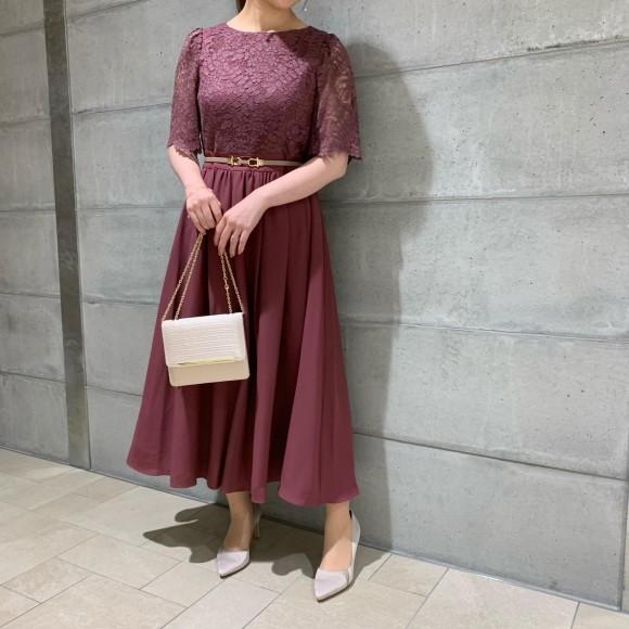 ☆新作袖つきドレス☆