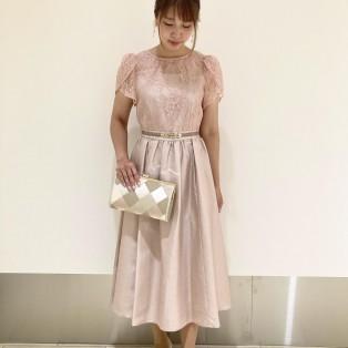 新作ドレス☆
