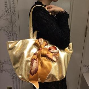 ヴィンテージスタイルに♡SWEET HEARTの新作BAG!
