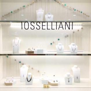 パーティーシーズンにも♪「Iosselliani」
