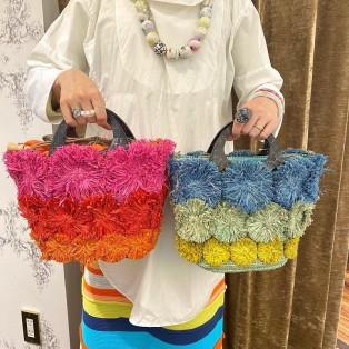 日頃の感謝を込めて♡母の日ギフトに【JAMIN PUECH】のバッグをご紹介♪