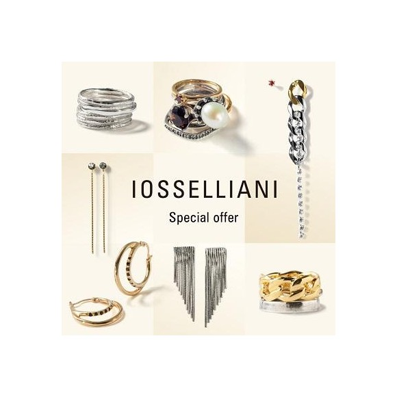 IOSSELLIANI 【期間限定・全商品10%OFF!!】SPECIAL OFFER CAMPAIGN