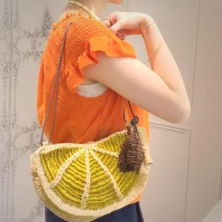 夏に涼しげなバッグのオススメ☆JAMIN PUECH