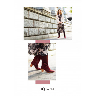 DIANA 2019 Winter Collection