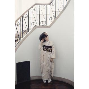 KIMONO by NADESHIKO 〈わたしの ふりそで〉