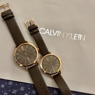 Calvin Klein カルバン・クライン ウォッチ even イーブン 【国内正規品】 腕時計 メンズ K7B216G3