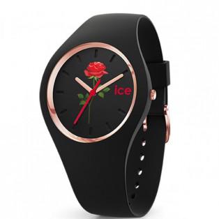 ICE WATCH アイスウォッチ ICE flower-Red Beauty レッドビュティー TiCTAC35周年限定モデル 腕時計 ICE-016673