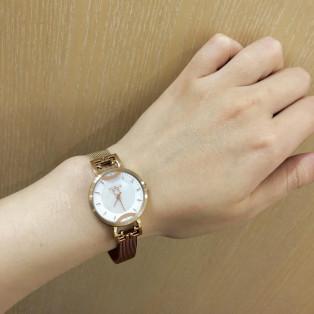 【TiCTAC札幌パルコ店】上品さ溢れる腕元に…✧︎*。FURLA⌚︎