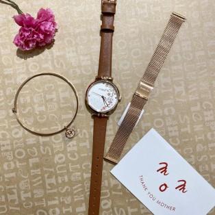 会えない今は時計を送りませんか?母の日ギフト送料無料キャンペーン【TiCTAC札幌パルコ店】