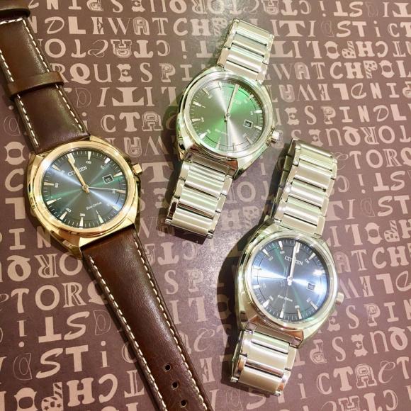 【TiCTAC札幌パルコ店】父の日まであと2日!時計の贈り物…⌚︎