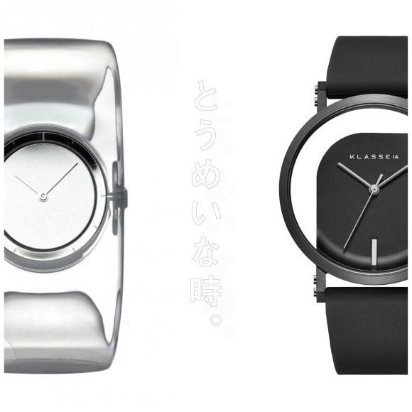 【TiCTAC札幌パルコ店】透明な時間…?話題のスケルトンウォッチ⌚︎
