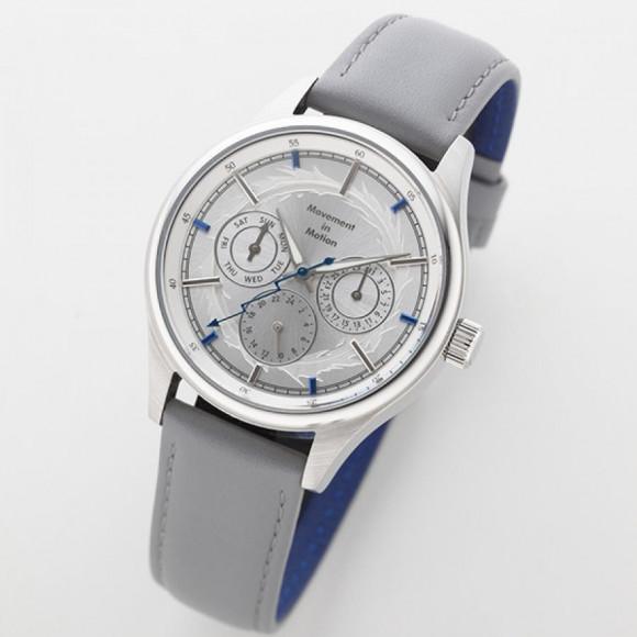 HUNTER×HUNTER Movement In Motion ハンターハンター コラボレーション 腕時計  キルアモデル MIM-HUNTER/KILLUA