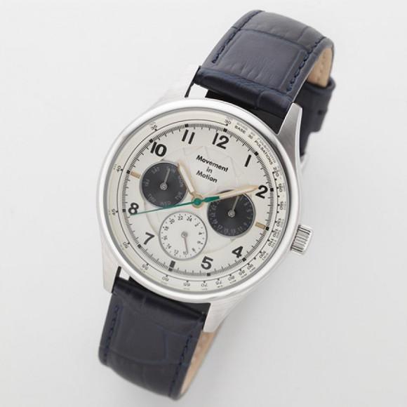 HUNTER×HUNTER Movement In Motion ハンターハンター コラボレーション 腕時計  レオリオモデル MIM-HUNTER/LEORIO