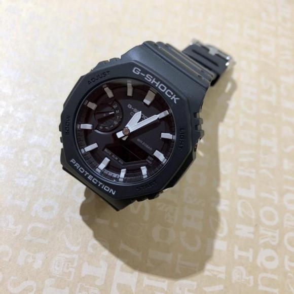 【TiCTAC 札幌パルコ店】父の日に喜ばれる腕時計 第一弾 G-SHOCK⌚︎