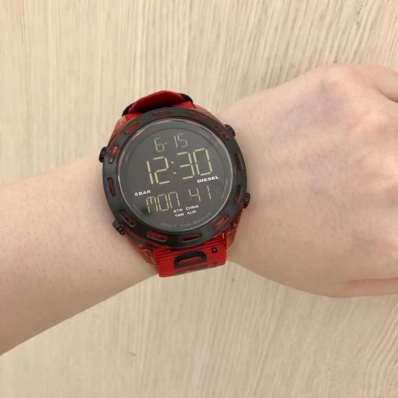 【TiCTAC 札幌パルコ店】父の日に喜ばれる腕時計 第二弾 DIESEL⌚︎