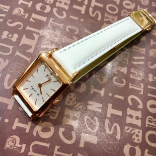 agnes b. アニエスベー Marcello マルチェロ 35周年限定 数量限定500本 腕時計 FCSK712