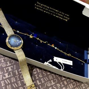 CITIZEN L シチズン エル レディス横断企画 New TiMe,New Me 世界限定1500本 エコドライブ 腕時計 レディース EM0648-81N