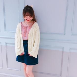《札幌》今年イチオシ♡花柄ブラウス