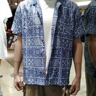 新作☆メンズシャツ♪