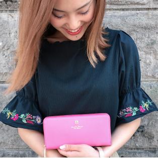 女子力UPのピンクカラー♡♡