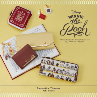 「Winnie the Pooh」 Collection