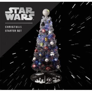 数量限定【ツリーセット】 STAR WARS クリスマススターターセット先行販売!!