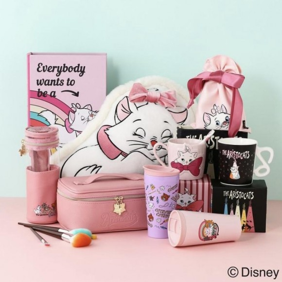 【NEW】TheAristocats