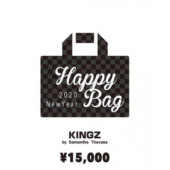 ⭐︎ 2020 HAPPY BAG ⭐︎ 福袋のご案内❤︎