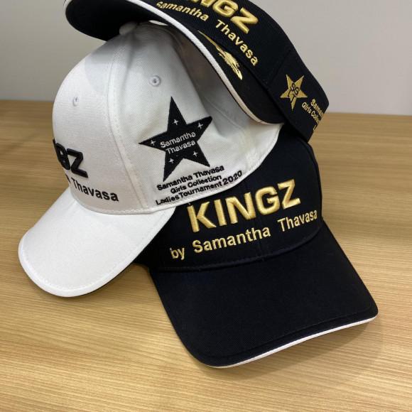 KINGZキャップ2020