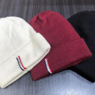 あったかニット帽★