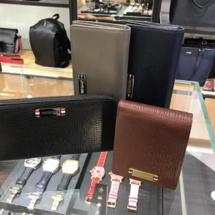リボン財布