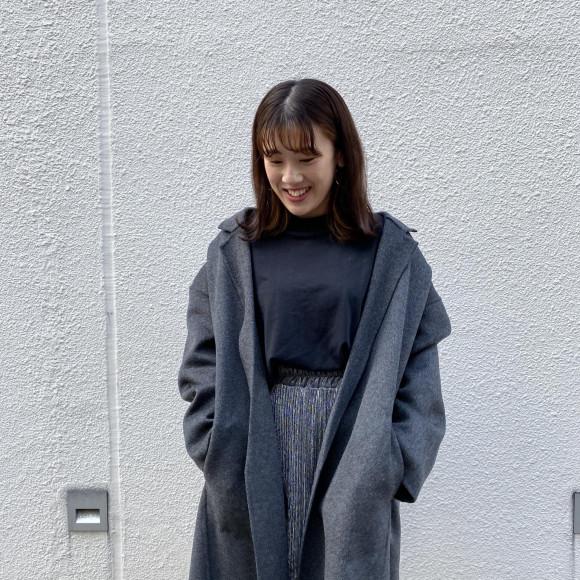 ☆おすすめ冬アウター☆