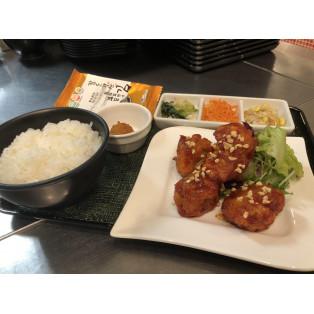 純豆腐だけじゃありません!