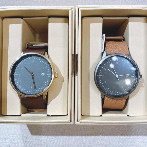 CHPO腕時計