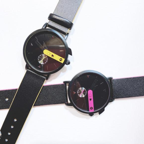 新作オリジナル腕時計入荷