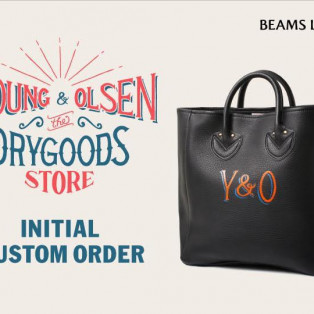 【YOUNG&OLSEN THE DRYGOODS STORE】