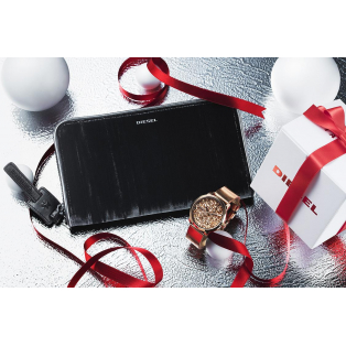 """DIESEL CHRISTMAS CAMPAIGN """"GIFT A THOUGHT"""""""